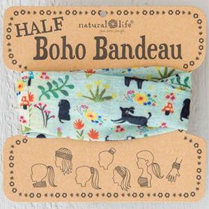 Dogs Half Bandeau